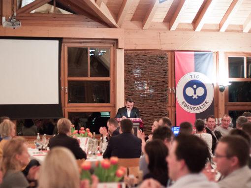 Jubiläumsfeier – 50 Jahre TTC